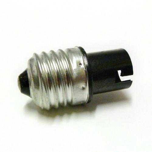 Adaptador B22 a E27