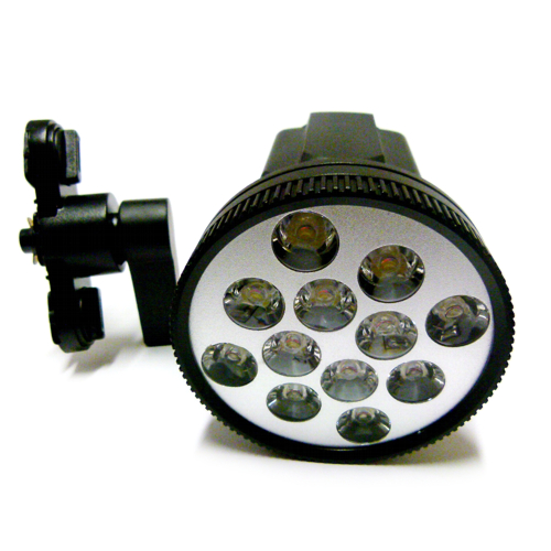 Proyector Led Carril 12W