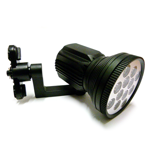 Proyector Led Carril 20W
