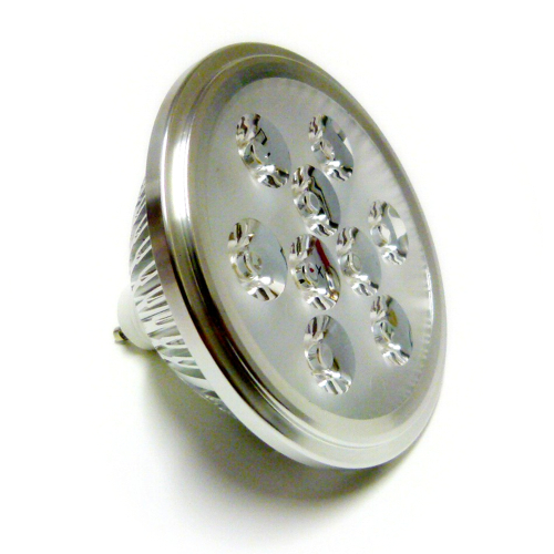 Lámpara downlight GU10