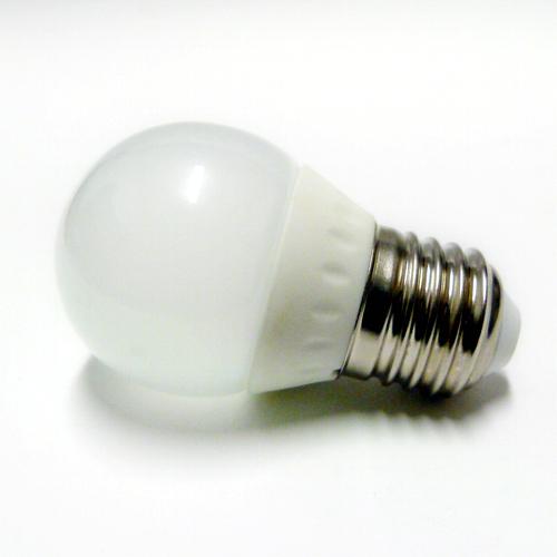 Esférica led E27 3W