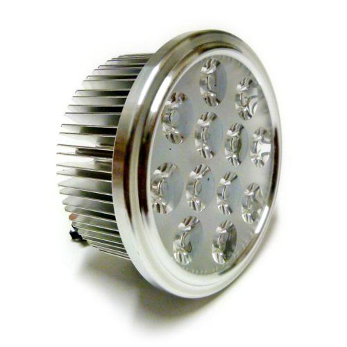 Lámpara 12W F. de alimentación